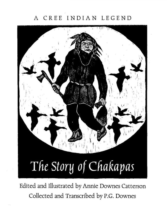 The Story of Chakapas
