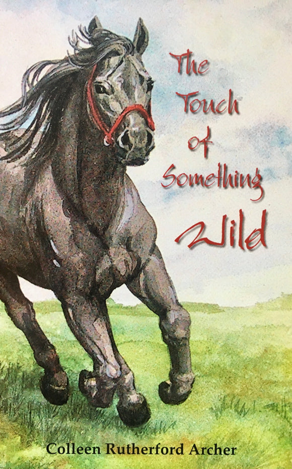 The Touch of Something Wild