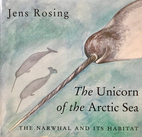 The Unicorn of the Arctic Sea