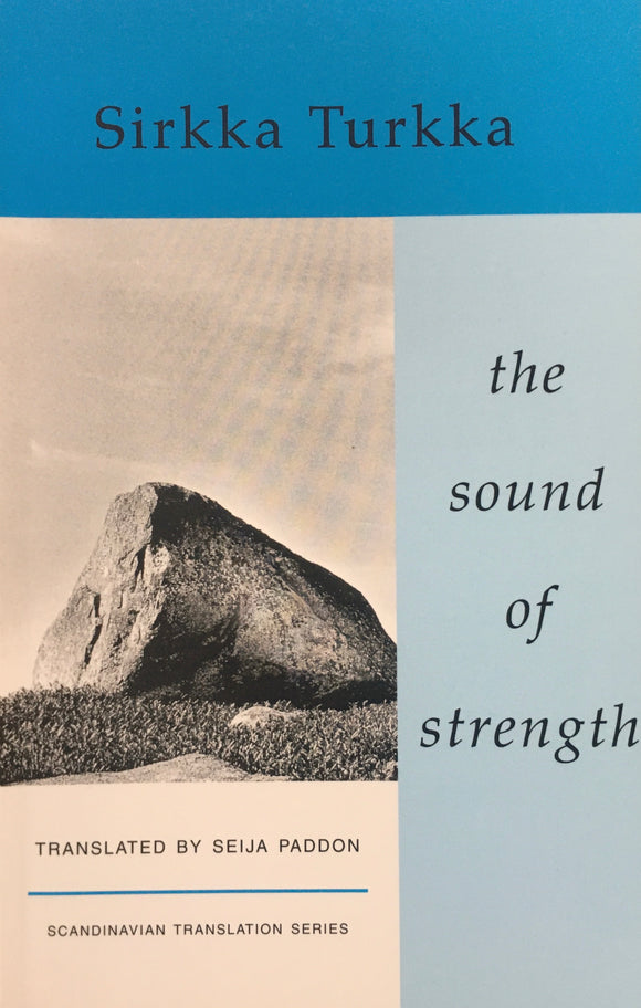 The Sound of Strength