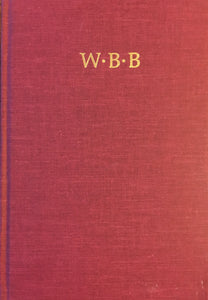 Letters Home: 1859-1906 The Letters Of William Blair Bruce