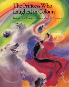 The Princess Who Laughed in Colours
