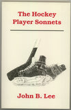 Hockey Player Sonnets
