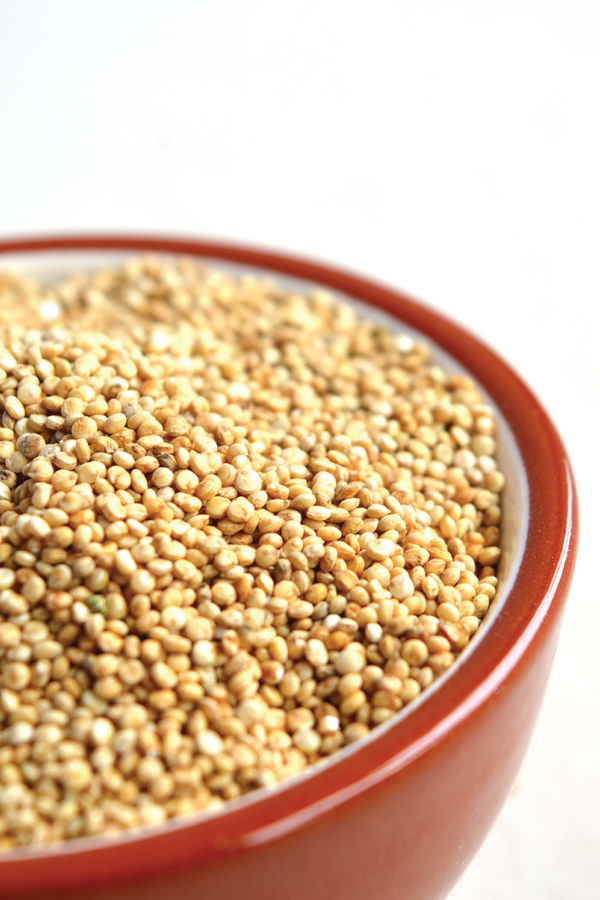 Benefits of Quinoa Seeds