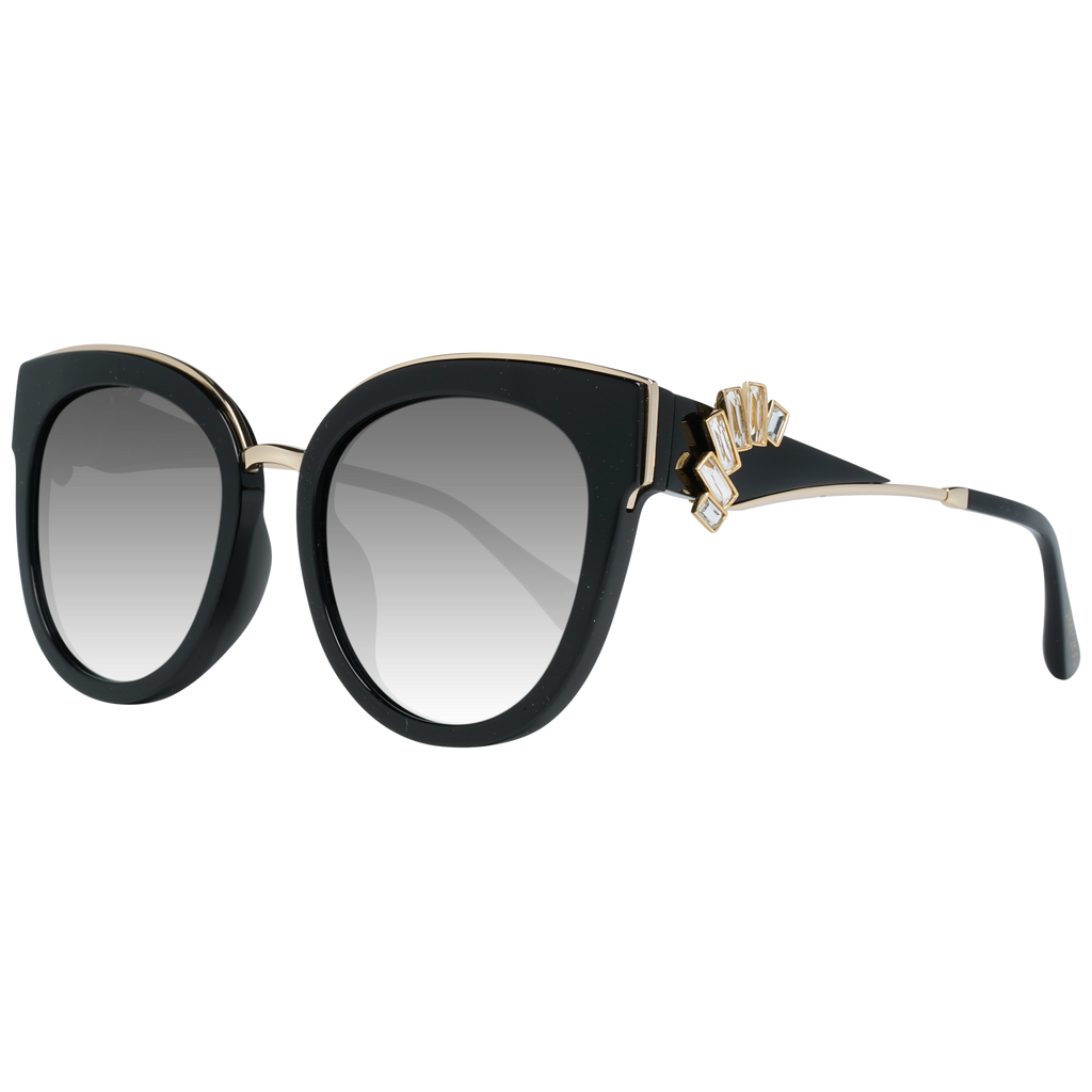 Jimmy Choo Sunglasses JADE/S BLK 53