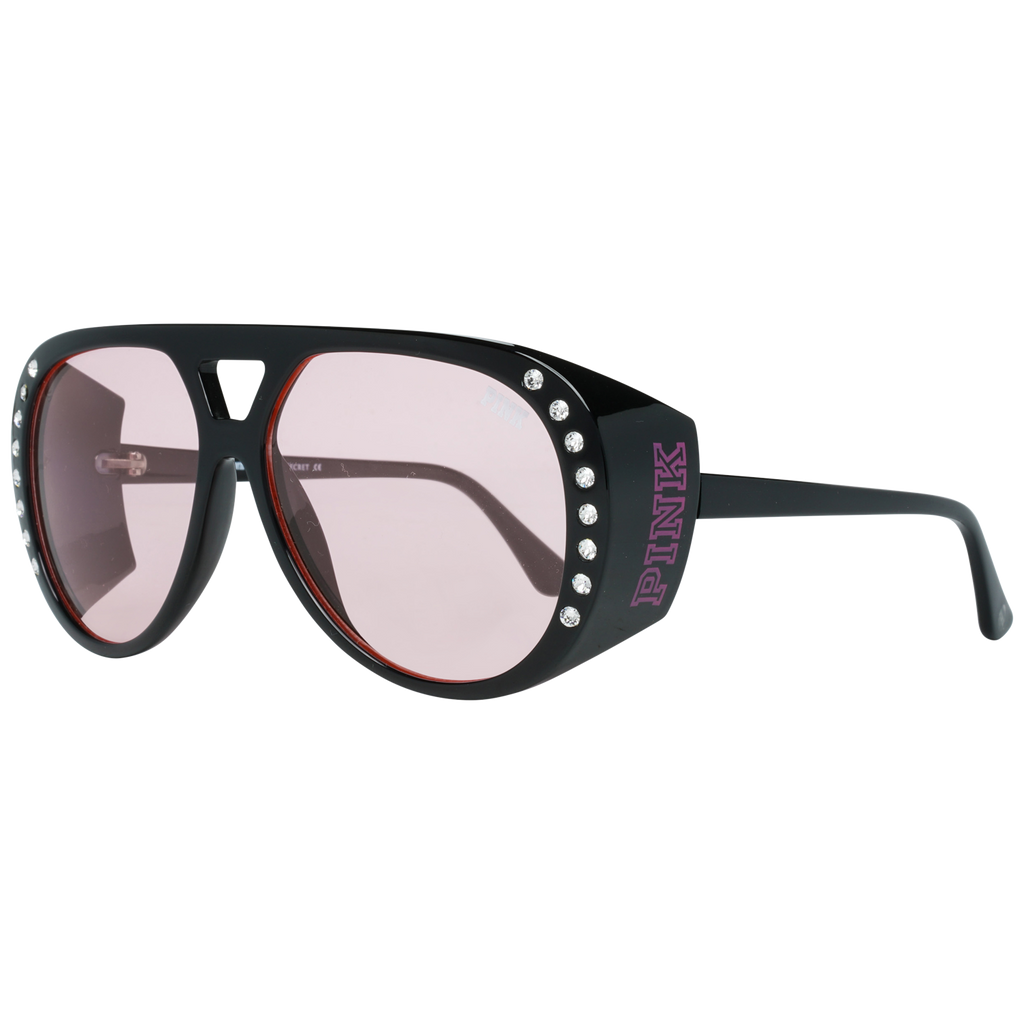 Victoria's Secret Pink Sunglasses PK0014 01T 59