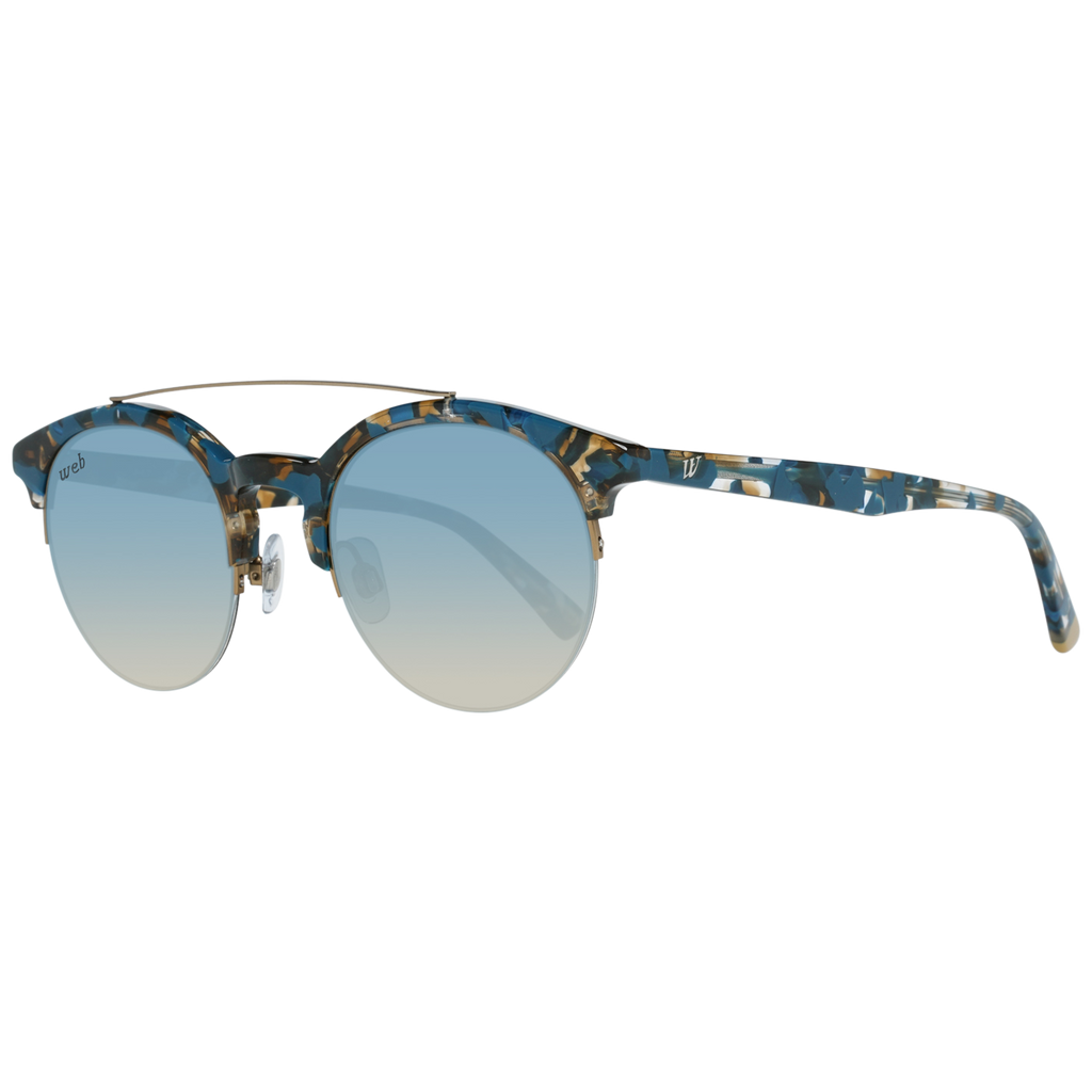 Web Sunglasses WE0192 55W 49