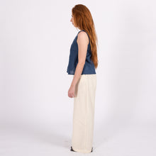 Load image into Gallery viewer, Casual sleeveless top