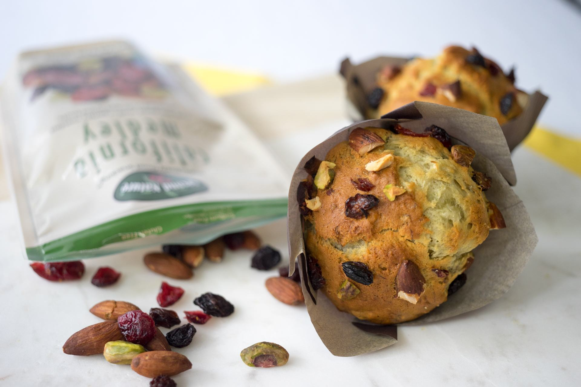 Second Nature Breakfast Muffins