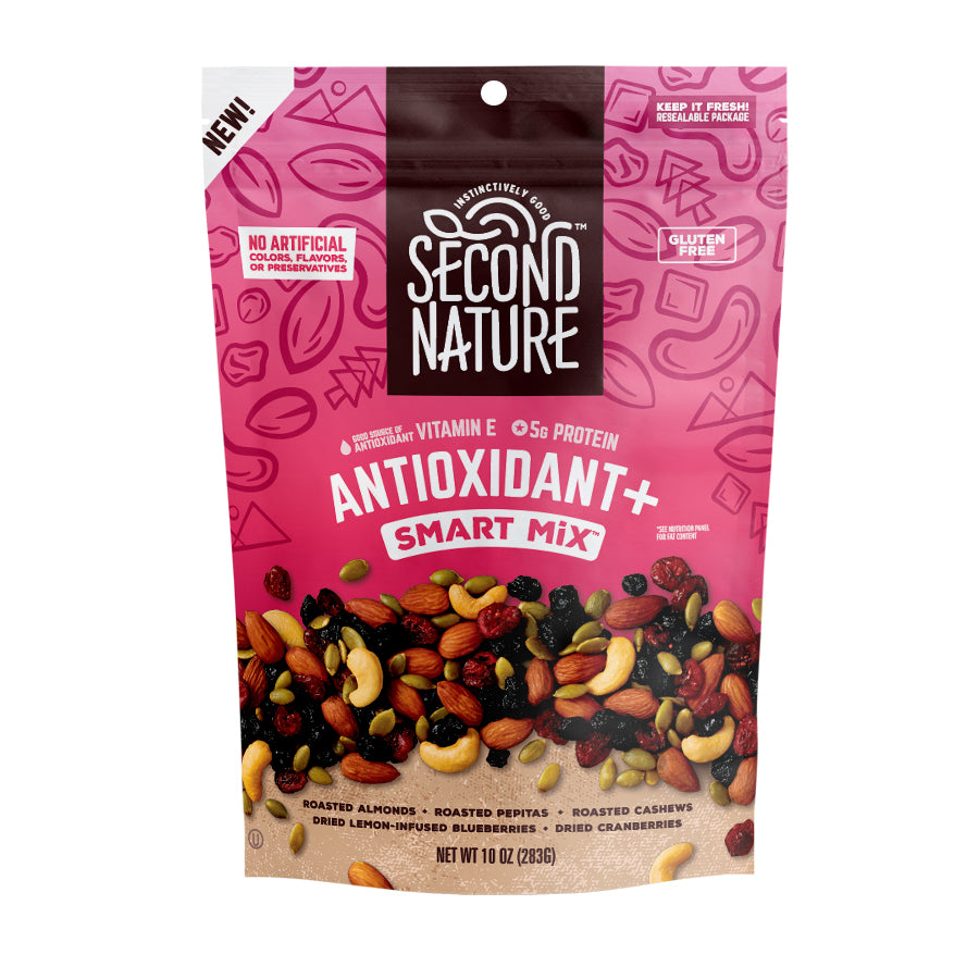 ANTIOXIDANT+ SMART MIX 10oz POUCH