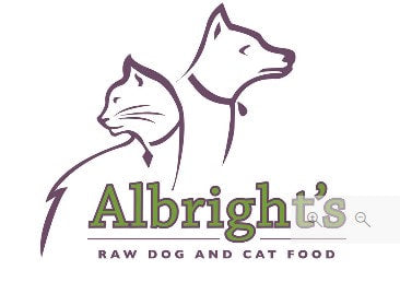 BEEF ORGAN MIX Albright's Raw Dog Food