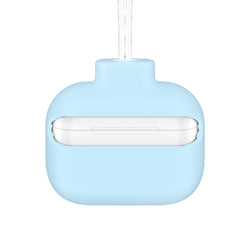 COLORBUDDY anti-lost strap design 2-in-1 case for AirPods Pro