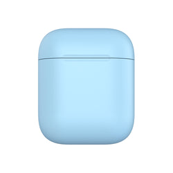 COLORS dual caps silicon protective case for AirPods