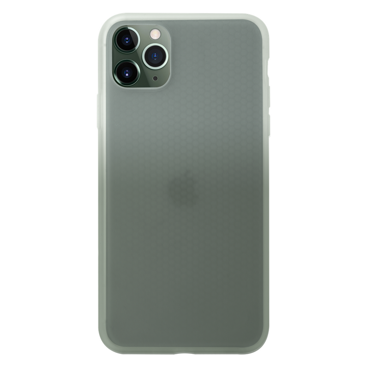 SKIN premium Nano-coating silicon case for iPhone 11 Pro