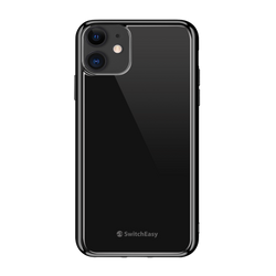 GLASS EDITION military grade durable 2-in-1 glass case for iPhone 11