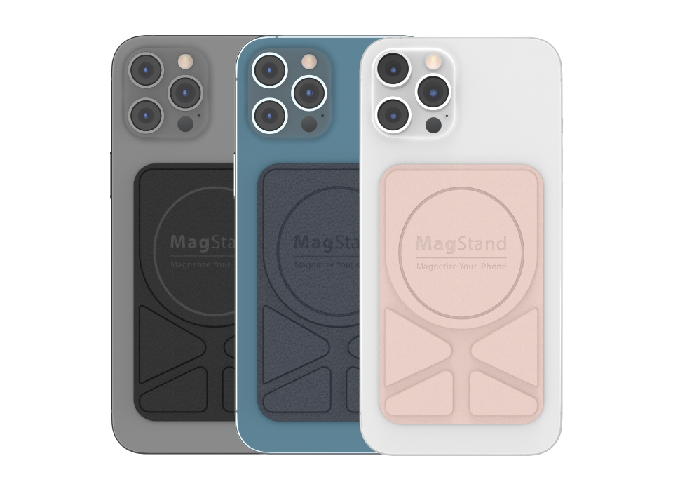 MagStand Future-Proof