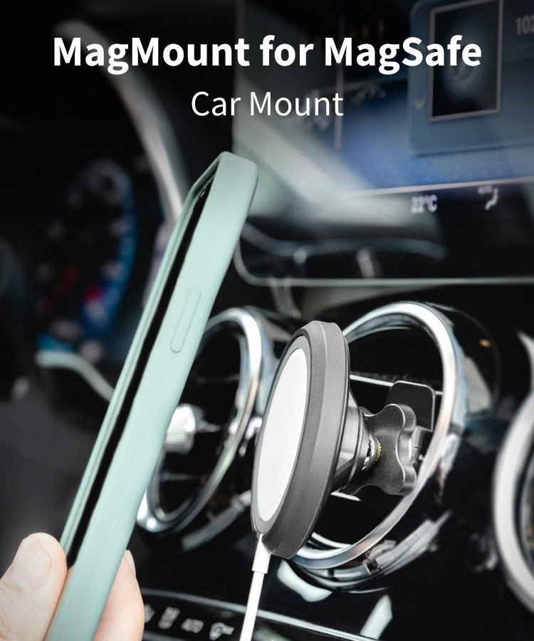 MagMount for MagSafe