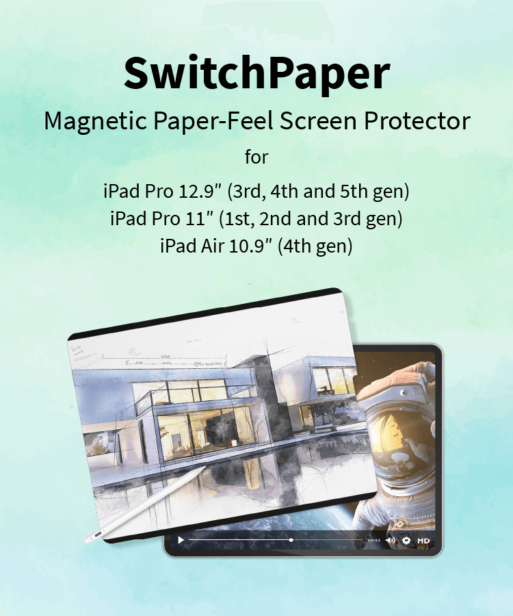 SwitchPaper
