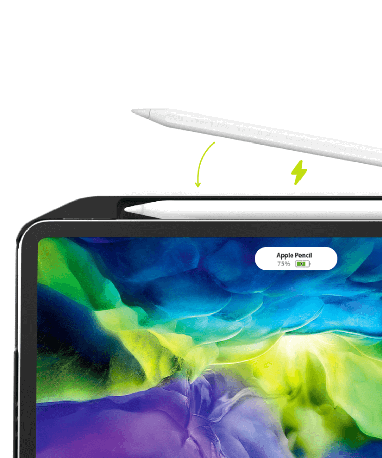 CoverBuddy Apple Pencil 2 Charging