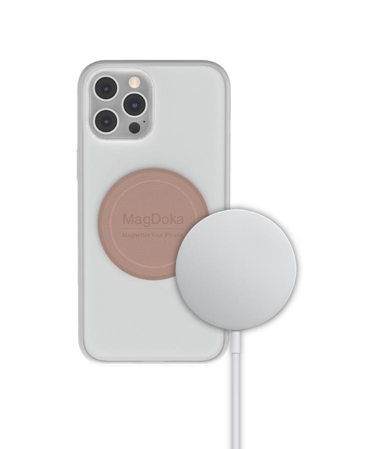 MagStand Special Magnet Design