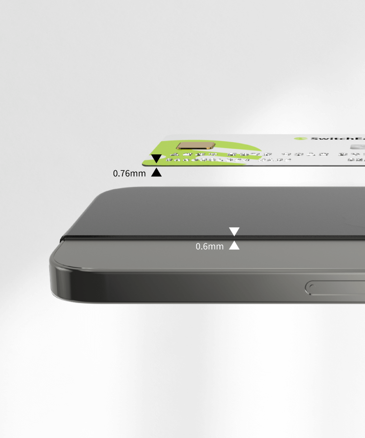 Ultra Thin Cover