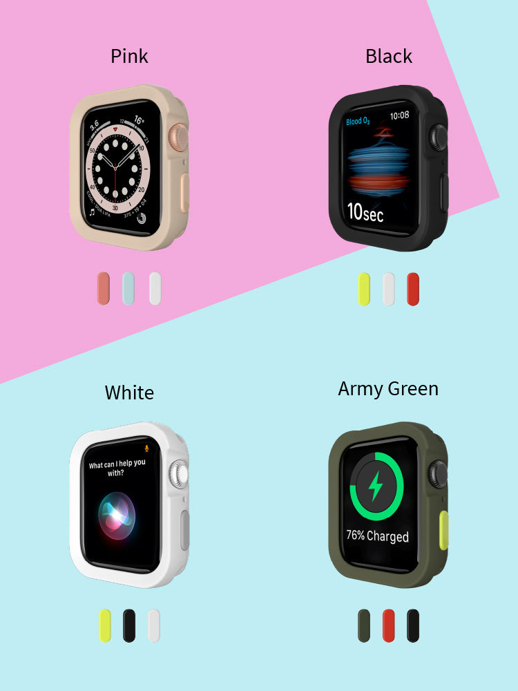 Colors Wireless Charging Compatible
