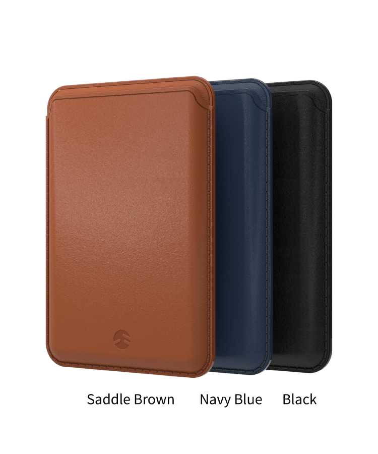 MagWallet Slim and Smooth