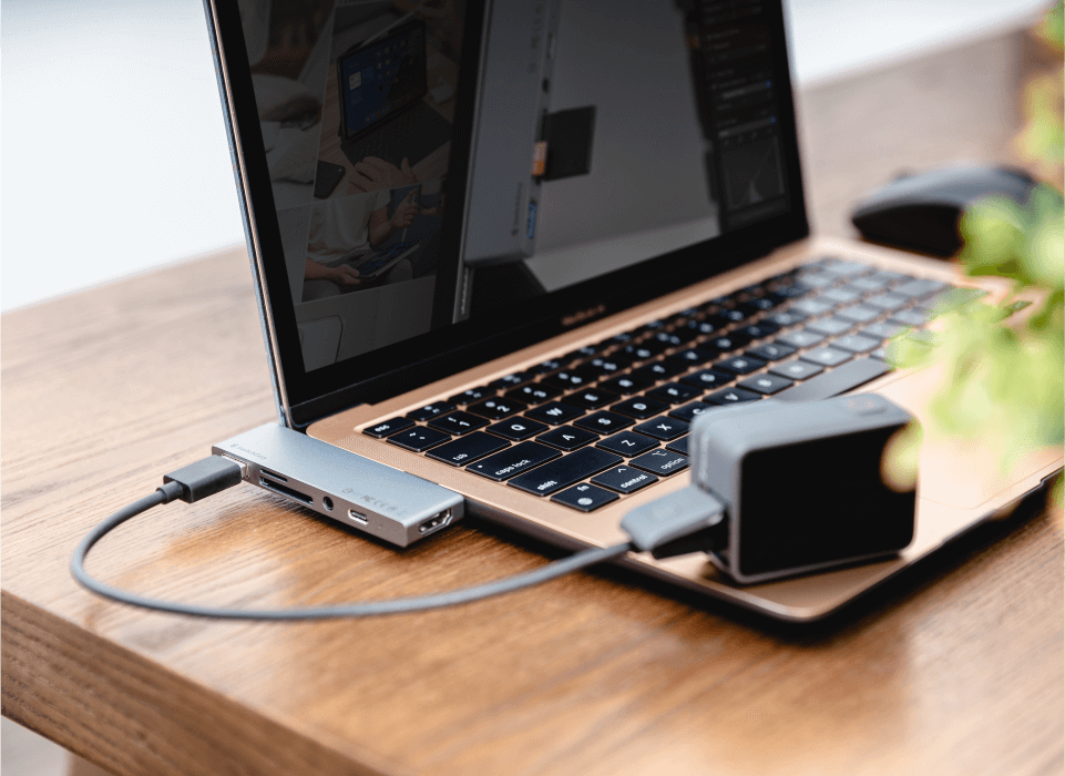 Indispensable USB 3.0