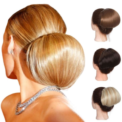 Extension Chignon