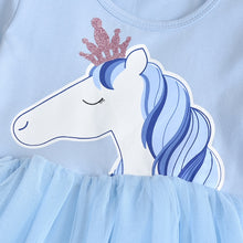 Load image into Gallery viewer, Unicorn Dress - 3 Colors