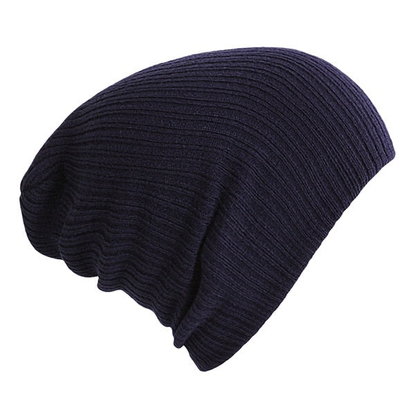 Winter Warm Beanies Hat - Multiple Colors
