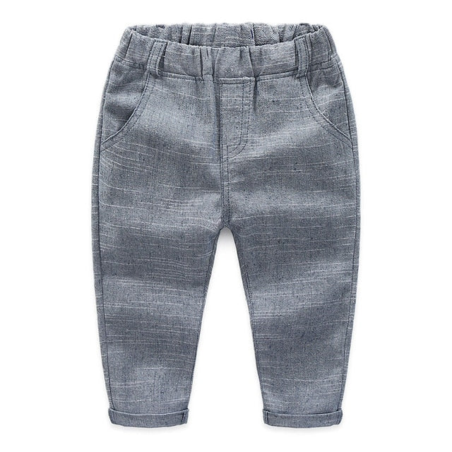 Pants Grey Boy