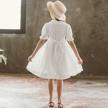 Load image into Gallery viewer, White Dress Classic