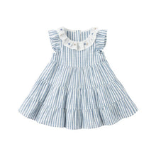 Charger l'image dans la galerie, Summer Dress Striped