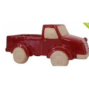 Planter Red Ute
