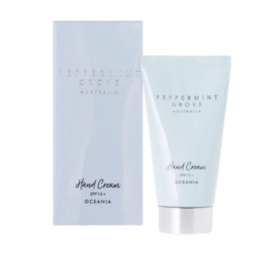 Oceania 75ml Hand Cream