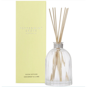Coconut and Lime 350ml Diffuser