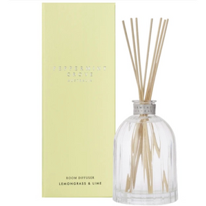 Lemongrass and Lime 350ml Diffuser