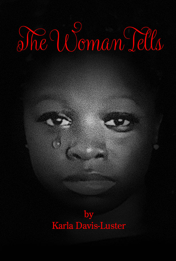 The Woman Tells E-Book