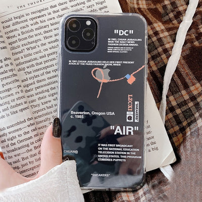 Fashion Tides brand sneakers Phone Case