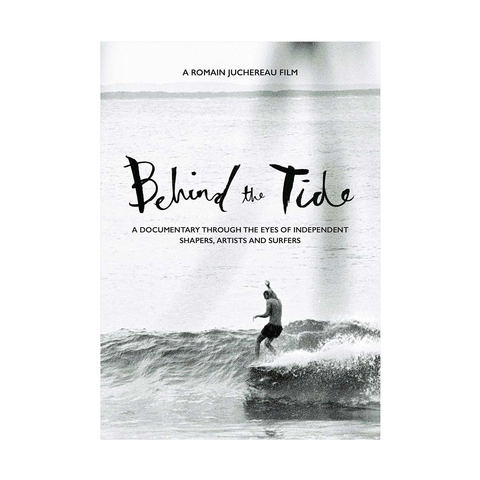 Behind the Tide: A Documentary by Romain Juchereau