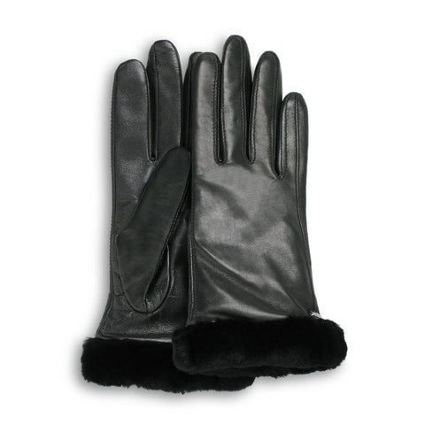 UGG® Classic Leather Smart Glove