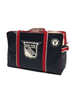 NHL New York Rangers Original 6 Vintage Senior Hockey Carry Bag