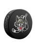 AHL Chicago Wolves Classic Souvenir Hockey Puck