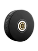 NHL Boston Bruins Official Autograph Souvenir Hockey Puck