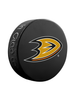 NHL Anaheim Ducks Classic Souvenir Collector Hockey Puck