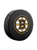 NHL Boston Bruins Classic Souvenir Collector Hockey Puck