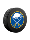 NHL Buffalo Sabres Classic Souvenir Collector Hockey Puck