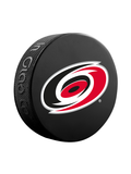 NHL Carolina Hurricanes Classic Souvenir Collector Hockey Puck