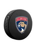 NHL Florida Panthers Classic Souvenir Collector Hockey Puck